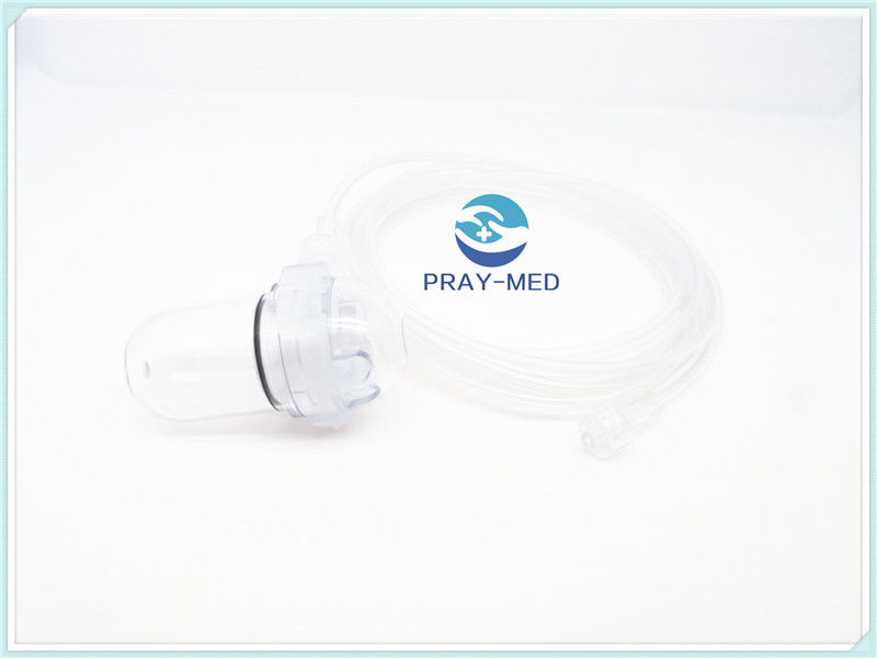Adult / Child Mindray Water Trap 47mm Diameter For Beneview T8 / PM7000 / PM9000